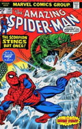 Spiderman comic 145